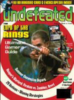 """#2 """"Lord of the Rings Ultimate Gamers Guide"""""""