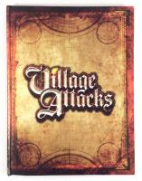 Village Attacks Art Book