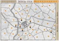 #133 w/Storm Over Diksmuide 1914