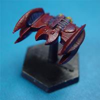 Araunax Attack Frigate