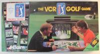 VCR PGA Tour Golf Game, The