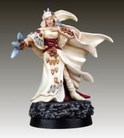 Gwenevere - The White Witch