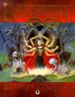 Book of the Unliving (1st Edition)