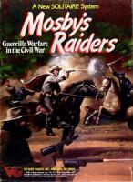 Mosby's Raiders