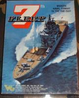 2nd, 6th & 7th Fleet - 3 Game Collection