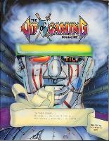 """#4 """"Mind Duel Game, RuneQuest Scenario"""""""