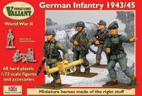 German Infantry 1943-45