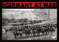 1914 - Germany at War