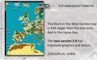 Blocks in the West - Gore-Tex Mega Map (2.0)