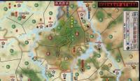 1914 - Germany at War, Mounted Map