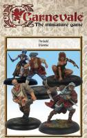 Guild, The - Starter Box