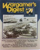 """Vol. 10, #8 """"The Bavarian Army, The Battle of Antietam, WWII U.S. Airborne Development of Doctrine for the Famed 82nd Airborne"""""""