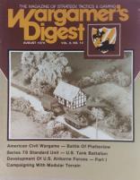 "Vol. 6, #10 ""Battle of Platteview, Development of US Airborne Forces Pt. 1"""