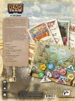 Circus Train (2nd Edition)
