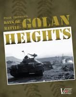 Days of Battle - Golan Heights