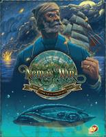Nemo's War - Adventures While Travelling 20,000 Leagues Under the Sea  (2nd Edition)