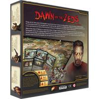 Dawn of the Zeds (3rd Edition, 2nd Printing)
