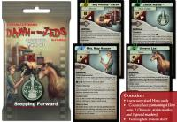Dawn of the Zeds (3rd Edition) - Expansion Pack #1, Stepping Forward