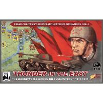 Thunder in the East - The Second World War on the Russian Front, 1941-1944 (Kickstarter Bundle Edition)