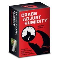 Crabs Adjust Humidity Vol. 7