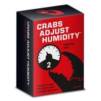 Crabs Adjust Humidity Vol. 2