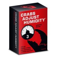 Crabs Adjust Humidity Vol. 3