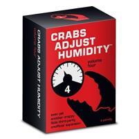 Crabs Adjust Humidity Vol. 4