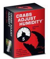 Crabs Adjust Humidity Vol. 5