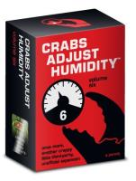 Crabs Adjust Humidity Vol. 6