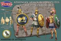 Athenian Armored Hoplites - 5th to 3rd BC