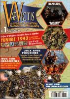 #1 w/Tunisia 1943