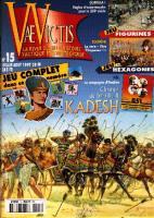 #15 w/Kadesh
