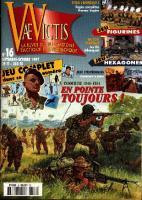#16 w/Indochine 1946-1954, En Pointe Toujours!