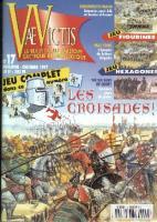 #17 w/The Crusades