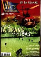 #28 w/Ia Drang - Vietnam 1965