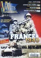 #37 w/France 1940 - Case Yellow