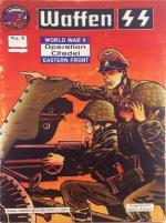 Waffen SS #5 - Operation Citadel
