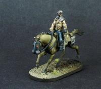 Horse Rider B