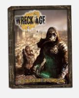 Wreck Age Rulebook (2nd Edition)