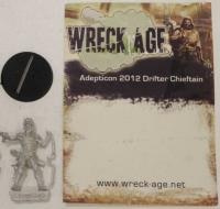 Chieftain (2012 Adepticon Exclusive)