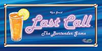 Last Call - The Bartender Game