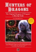 Hunters of Dragons - The Original Dungeons & Dragons Collecting Guide (1st Printing)