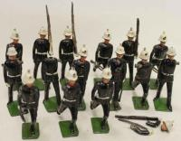 English Soldiers Collection
