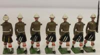 Queen's Own Cameron Highlanders Collection