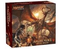 Archenemy - Nicol Bolas