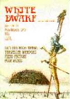 "#11 ""D&D Bar-Room Brawl, Traveller Weapons, Four Winds"""