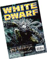 """#257 """"Inquisitor, Tyranid Hive Mind, Vampire Counts Blood Feud"""""""