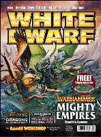"#330 ""Warhammer - Mighty Empires, 2 Free Mighty Empire Tiles"""