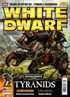 "#360 ""Tyranids, Skaven Scenario Seeds, Thralls of Mordor"""