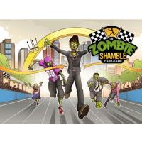 Zombie Shamble Card Game, The